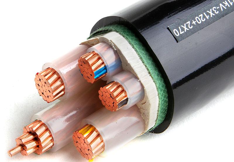 各种电缆专用料