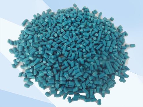 聚烯烃阻燃料