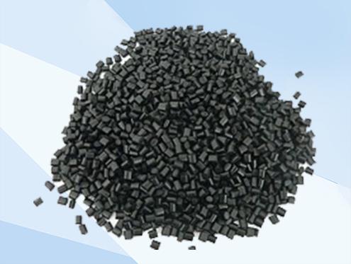 黑色耐环境低密度聚乙烯护套料