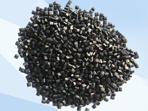 黑色低密度聚乙烯通信光缆护套料