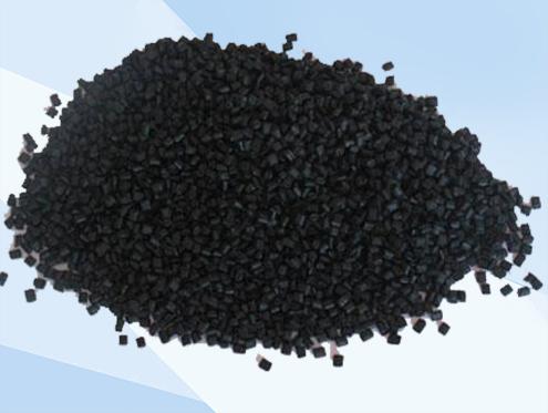 黑色线性低密度聚乙烯护套料